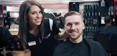 Sport Clips Haircuts of Livermore Haircuts